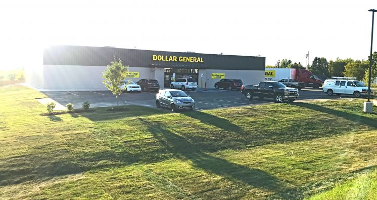 Dollar General - Washburn