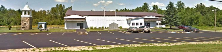 Buildings Etcetera Awarded Island Falls Community Center Renovations